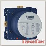 Универсальная встраиваемая часть Grohe Rapido SmartBox 35600000