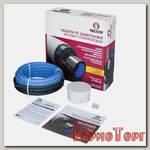 Саморегулирующийся нагревательный кабель Теплолюкс Freezstop-25-9