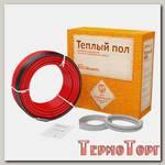 Нагревательный кабель Теплолюкс Warmstad WSS 67,5 м/1060 Вт