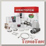 Беспроводная система защиты от протечки воды Аквасторож Классика Радио PRO 1*25