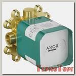 Скрытая часть верхнего душа AXOR LampShower/Nendo 26909180