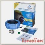 Саморегулирующийся нагревательный кабель Теплолюкс Freezstop Inside-10-20