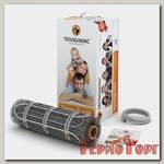 Нагревательный мат Теплолюкс Tropix МНН 80 Вт/0,5 кв.м