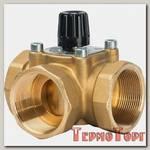 Клапан смесительный Stout 3-х ходовой 2 KVs 40 м3/ч, SVM-0003-015001
