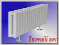 Стальной трубчатый радиатор КЗТО Гармония 1-750-10