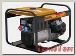 Бензиновый генератор Energo ЕВ 6,5/400-W220RE
