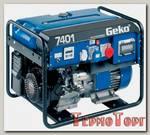 Бензиновые генераторы Geko 7401 E - AА/HЕBA