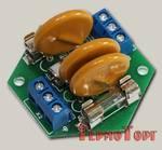 Устройство защиты от импульсных перенапряжений Бастион АЛЬБАТРОС-220/500 AC