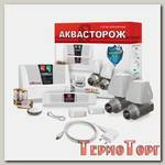 Беспроводная система защиты от протечки воды Аквасторож Эксперт Радио 2*20