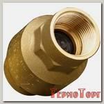 Клапан обратный RB (Rubinetterie Bresciane) EUROBLOCK 10000004 1/2