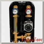 Насосная группа Stout с 3-х ходовым приводным смесителем 1 1/4 с насосом Grundfos UPSO 32-65 DN 32, 39 kW[DT10C], SDG-0007
