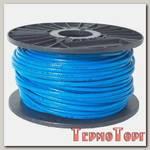 Саморегулирующийся нагревательный кабель Devi DEVIpipeheat 10 V2 синий