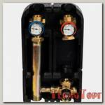 Насосная группа Stout с термостатическим смесительным клапаном 1 без насоса, SDG-0002-002501