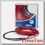 Нагревательный кабель Devi DEVIflex 18T 230 Вт, 12,8 м