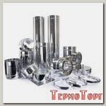 Дымоход двустенный Wattek Комплект D150 мм