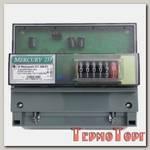 Счетчик электроэнергии Инкотекс Меркурий 231 AM-01