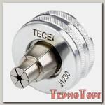 Насадка для расширения TECE TECEfloor для ручного расширителя RAZ-V 25 L 25 x 2,5