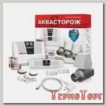 Беспроводная система защиты от протечки воды Аквасторож Эксперт Радио 1*25 PRO