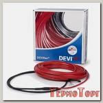 Нагревательный кабель Devi DEVIflex 10T 135 Вт, 15 м