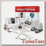 Беспроводная система защиты от протечки воды Аквасторож Эксперт Радио 2*15