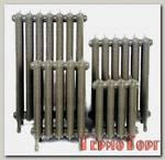 Чугунный радиатор Alpine Air 9 секций